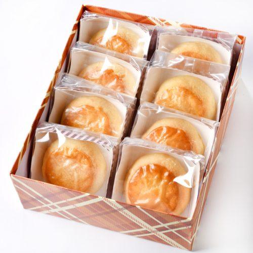 盒裝起士餅